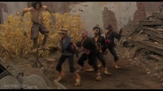 The Wiz - The Crow Anthem (1978) HD