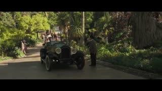 تریلر فیلم The Promise Official Trailer 1