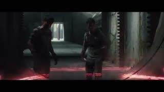 تریلر رسمی فیلم سینمایی دونده مارپیچ - The Maze Runner 2014
