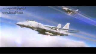 جنگ ایران و اسرائیل   امام خامنه ای