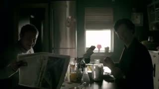 پشت صحنه  خنده دار شرلوک