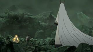 بهترین میکس از جنگ بزرگ نینجایی چهارم(میکس خودمه)|(ناروتو شیپودن - naruto shippuden )