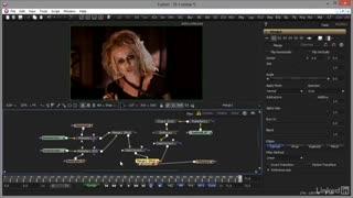 آموزش جلوه های ویژه و ویرایش حرفه ای فیلم توسط Fusion