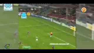 فوتبال ۱۲۰: ۱۰ بازی برتر رونالدینیو