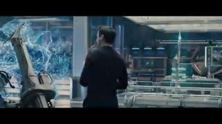 تریلر رسمی فیلم سینمایی انتقامجویان: عصر اولتران - The Avengers: Age of Ultron 2015