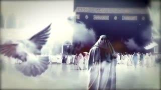 بسیجی های روح اللّه با مداحی حاج میثم مطیعی
