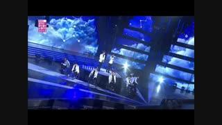 EXO - Moonlight بازیرنویس فارسی جوین شده
