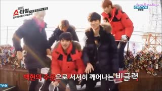 Best of Luhan-Luhan Moments in EXO's Showtime