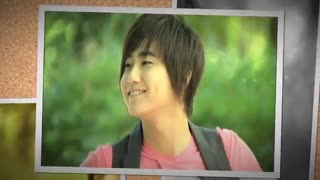 ❃❂ SS501 - Just the way you are تـــفـلدت هـــپی باشه ســــارایی ❂❃