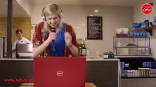 لپ تاپ های مدل سری اینسپایرون دل