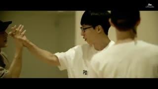موزیک ویدیو dancing king با کیفیت عالی از اکسو و یو جائه سوک با زیرنویس فارسی