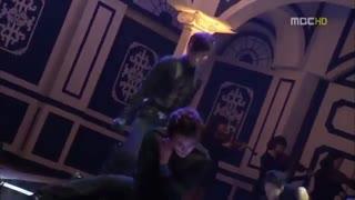 ♡♔ اجرای بی نظیر Love ya از SS501 + زیرنویس فارسی ♬