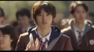 میکس بسیار زیبای فیلم ژاپنی Hiroin Shikkaku