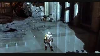 تعقیب و گریز و کشتن هرمس در بازی God of War 3، یکی از اعصاب خردکن ترین شخصیت ها