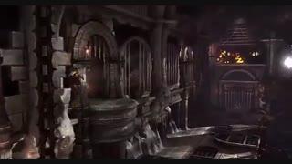 مرگ پریثوس در بازی God of War 3