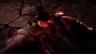 تمام فیتالیتی ها و بروتالیتی های شخصیت های فرعی در بازی Mortal Kombat X
