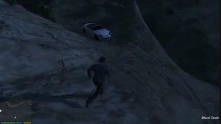 کشف راز جدید مربوط به روح GTA V