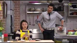 سریال کره ای رویای شیشه ای قسمت10زبان اصلی
