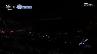 bts     اجرای فوق العاده ی BTSدر ابوظبی با اهنگ  RUN