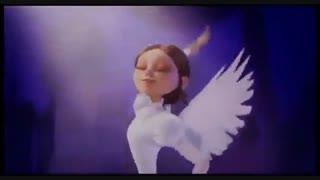 آهنگ انیمیشن هیولایی در پاریس(خیلی قشنگه ببینید)