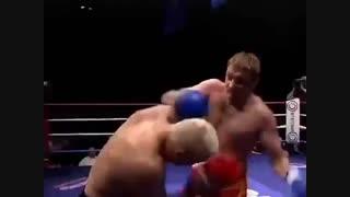 Alexey Ignashov vs Semmy Schilt - 20 05 2004