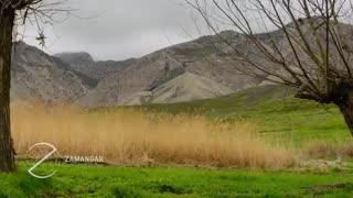تایم لپس  از طبیعت زیبای  مشهد / رسانه تصویری وی گذر
