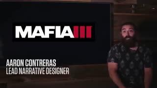 درباره  بازی جنجالی Mafia 3 / رسانه تصویری وی گذر