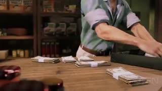 نمایش ۱۶ دقیقهای از گیمپلی  Mafia 3