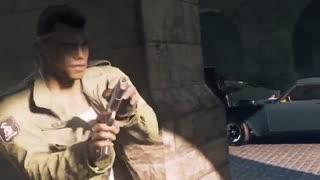 تریلر جدید Mafia 3   / رسانه تصویری وی گذر