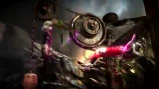 انتشار Kombat Pack 3 برای Mortal Kombat XL  / رسانه تصویری وی گذر