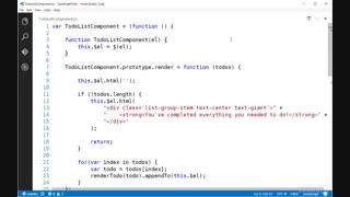 آموزش جامع زبان برنامه نویسی TypeScript