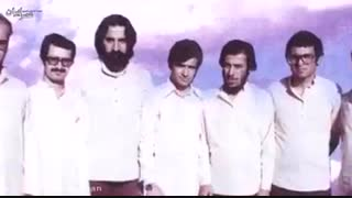 خسروی آواز ایران کیست؟