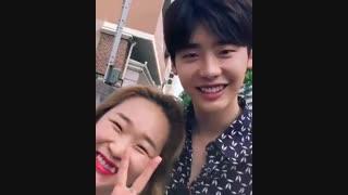سریال کره ای دکتر غریبه K_drama - ویدیوها