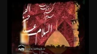 وفا نداره کوفه، نیا عزیز زهرا - حاج حسین سازور