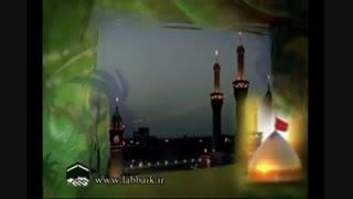 خدا غم تورو از من نگیره، محرم تو رو از من نگیره - حاج محمود کریمی
