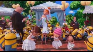 ویدئو کلیپ مینیون ها ـ انیمیشن مینیون ها