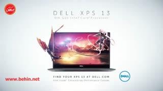 لپ تاپ دل مدل XPS 13