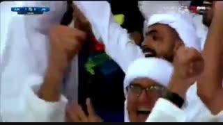 العین امارات ۳-۱ الجیش قطر