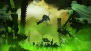 میکس انیمه ای با اهنگ قشنگ.تقدیمی برایhoorashio(kallen(renji yanagi(tokugawa kazuya