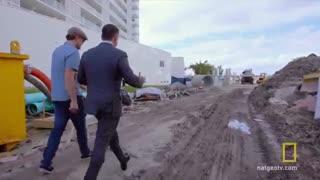 """تریلر """"Before the Flood"""" با حضور """"Leonardo DiCaprio"""""""