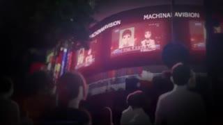 Ajin Trailer