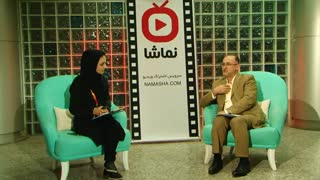 دکتر مهراب رجبی و ذکر خاطراتش از دوران مدیریت