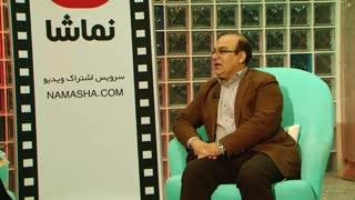 حسین رحمتی کیا رییس اتحادیه مصالح فروشان البرز