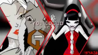 Winx club amv:villians, sarcams