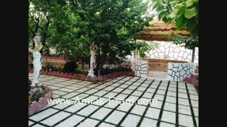خریدوفروش باغ ویلا در شهریار