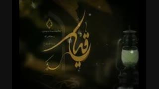 بابا دلم گرفته، مگه خبر نداری -  سید مهدی میرداماد