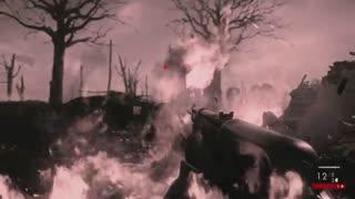 گیمپلی بخش داستانی بازی Battlefield 1 منتشر شد