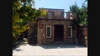 باغ ویلای لوکس ودیدنی در شهریار