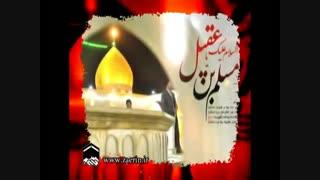 تنها تو شب کوفه.... - حاج سید مجید بنی فاطمه