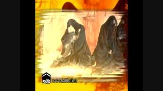 عمه ببین که بریده نفسم - حاج مهدی سلحشور